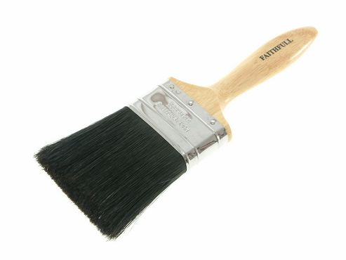 Faithfull Contract 200 Paint Brush 75mm (3in)