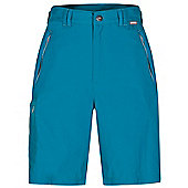 Regatta Ladies Chaska Shorts - Blue