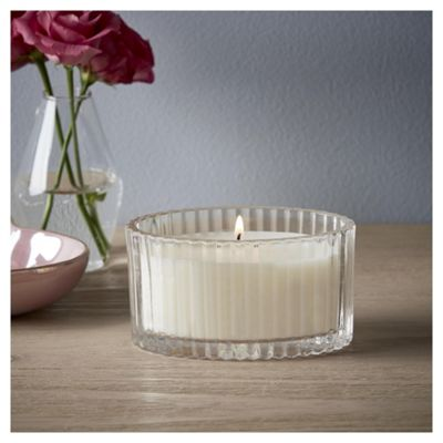 Fox & Ivy Jardin Boxed Candle Vetiver