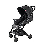 Familidoo Air Stroller and Travel Bag - Solid Black