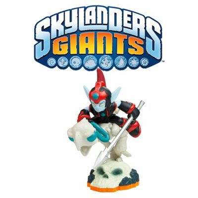 Skylanders Giants - Single Character - Fright Rider