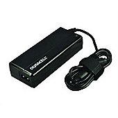 Duracell DRAC9006-UK Indoor Black power adapter/inverter