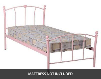 ValuFurniture Caitlin 3 0 inch Children s Single Bed