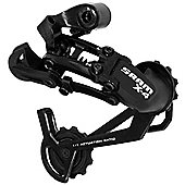 SRAM X4 - 7/8 Speed Long Cage in Black