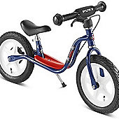 Puky LR1 BR Childrens Learner Bike - Captain Sharky