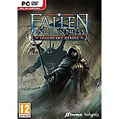 Fallen Enchantress - Legendary Heroes - PC