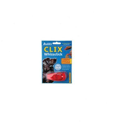 Clix Dog Training Whizzclick