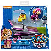 Paw Patrol - Skye's Rescue Jet