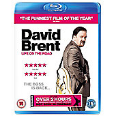 David Brent: Life on the Road Blu-ray