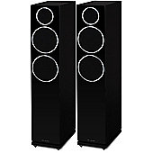 Wharfedale Diamond 230 Speakers Pair Black