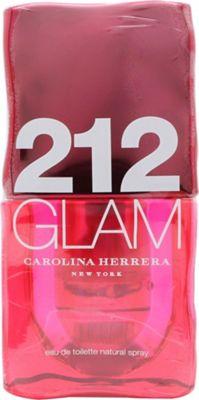 Carolina Herrera 212 Glam Eau de Toilette (EDT) 60ml Spray For Women