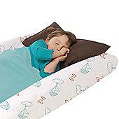 The Shrunks Toddler Junior Travel Bed