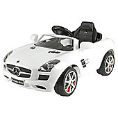 Toyrific Electric Mercedes SLS Ride On