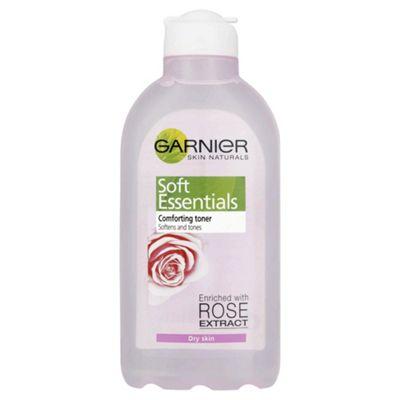 Garnier 200 ml Skin Naturals Soft Ess Toner