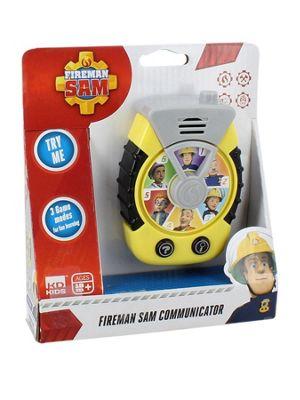 Fireman Sam Communicator