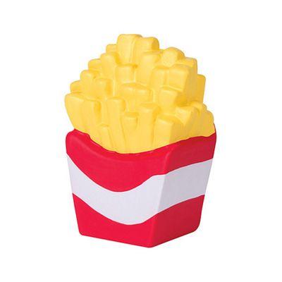 Soft'n Slo Squishies Fun Food Ultra - Fries