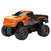Turbo Dragons 1:18 R/C Pick Up Truck