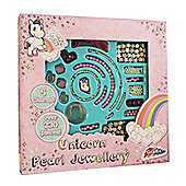Magical Unicorn Pearl Jewellery Making Set