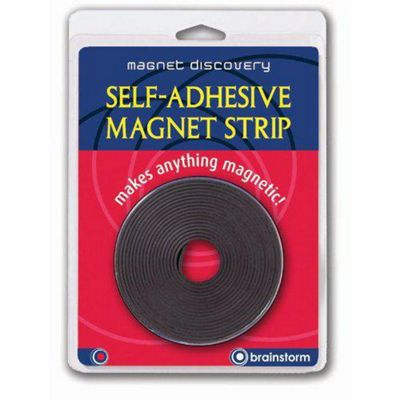 Magnetic Craft Self-Adhesive Magnet Strip