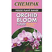 Chempak Orchid Bloom Food - High Phosphate And Potash - 250ml