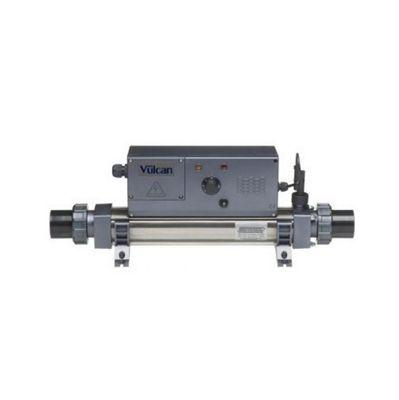Elecro Vulcan Analogue Electric 4.5kW Single Phase Pool Heater