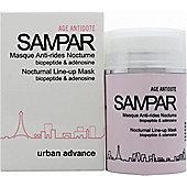 Sampar Age Antidote Line-Up Mask 50ml