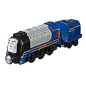 Thomas and Friends Take-n-Play Racing Vinnie