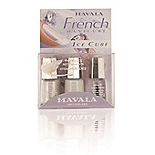 Mavala Natural French Manicure Ice Cube