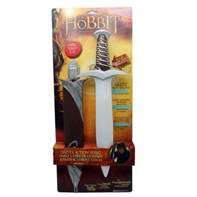 The Hobbit Deluxe Sword with Scabbard