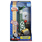 Fisher-Price Thomas and Friends Wooden Railway Cranky the Crane