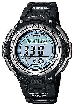 Casio SGW100-1V Mens Sports Watch
