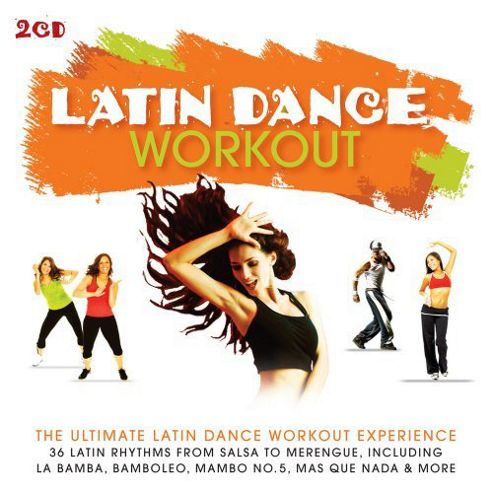 Latin Dance Workout