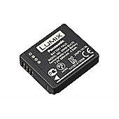 Panasonic DMW-BLH7E Lithium-Ion 680mAh 7.2V rechargeable battery