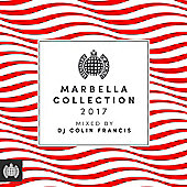 Various Artists - Ministry Of Sound: Marbella Collection 2017