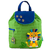 Toddler Backpacks, Kids Backpacks, Children's Quilted Backpack - Lion