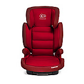 KinderKraft Expander Car Seat Group 2,3 - Red