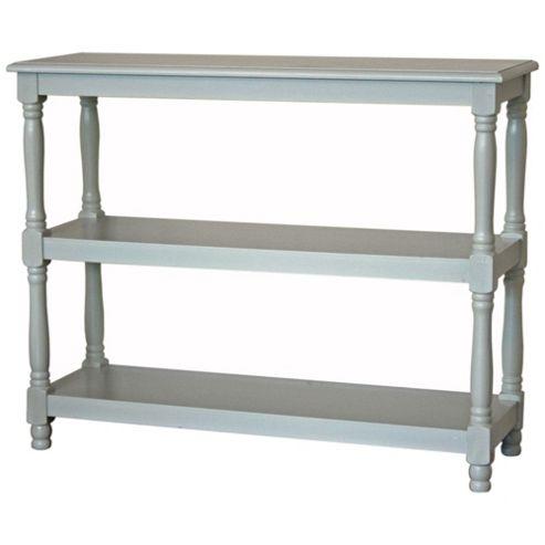 Originals Gustavian 2 Shelf Sideboard