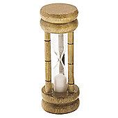 KitchenCraft Three Minute Sand Egg Timer