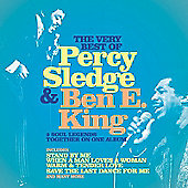 Very Best of Percy Sledge & Ben E. King