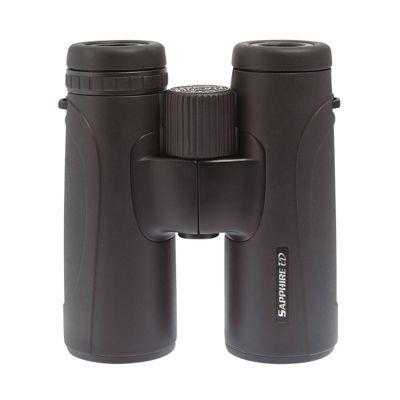 Hawke Sapphire ED 10x42 Top Hinge Binoculars Black