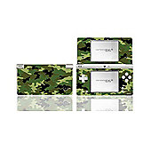 Skins4Things DSi - Jungle Camouflage - NintendoDS