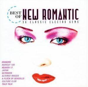 Best Of New Romantic (Tsc Exc)