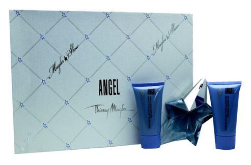 23952315018a Buy Thierry Mugler Angel 25ml Eau De Parfum Spray Gift Set from our Fragrance  Gift Sets range - Tesco