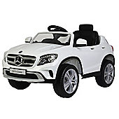 Toyrific Mercedes-Benz GLA 12V Electric Ride On