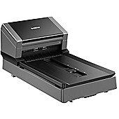 Brother PDS5000F 600dpi 24 Colour Flatbed Scanner - Black