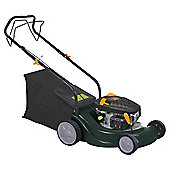 Tesco Self Propelled Petrol Lawn Mower 98.5cc