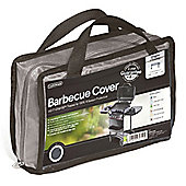 Gardman Wagon/ Trolley Barbecue Cover- Grey
