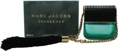 Marc Jacobs Decadence Eau de Parfum (EDP) 50ml Spray For Women