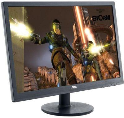 AOC G2460FQ 24 inch144Hz Full HD Gaming Monitor 1ms Height Adjust HDMI DP