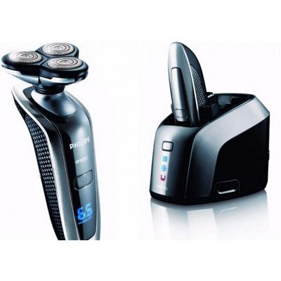 Philips RQ1095 Arcitec Rechargeable Rotary Shaver